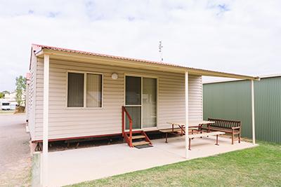Standard Cabin